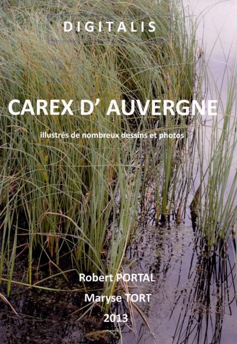 Carex d'Auvergne